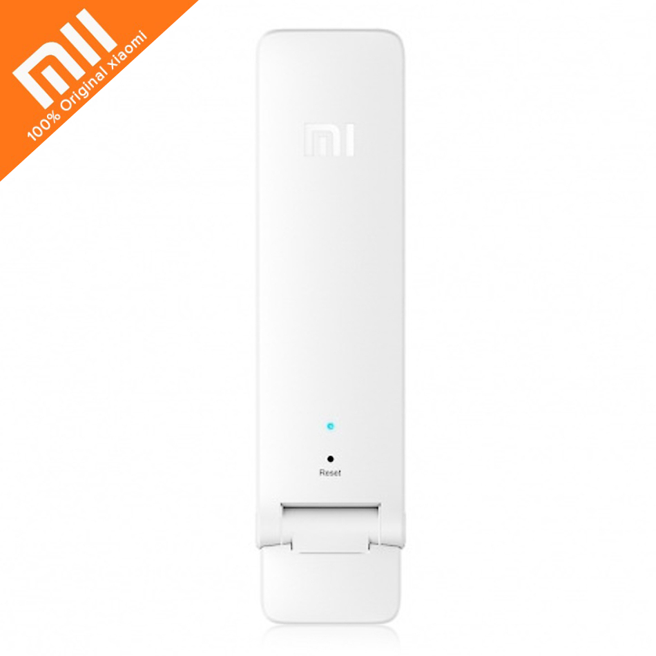 Xiaomi Repeater Network-Expander Wifi Amplifier 2-Router Mini Wi-Fi English-Version Wireless title=