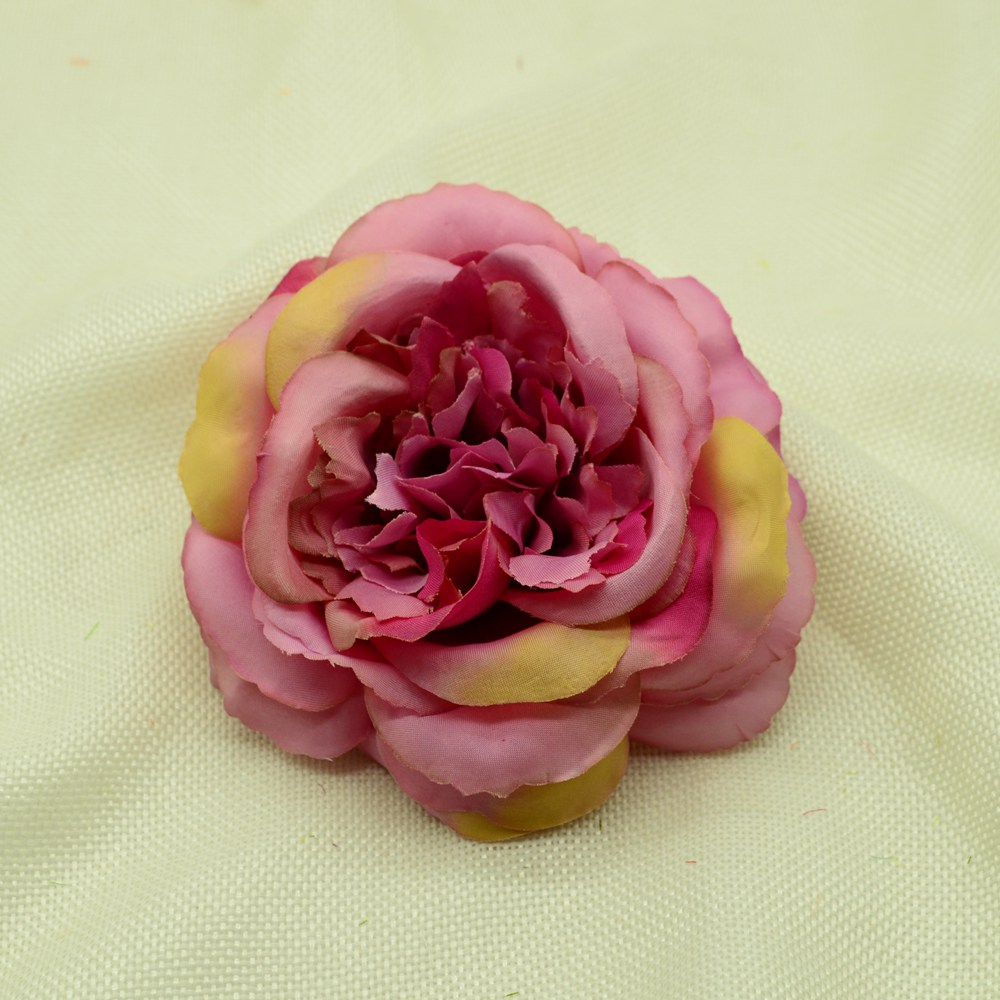 10pcs Silk peonies artificial flowers for home wedding decor household products diy christmas wreath a cap fake plastic flower Islamabad