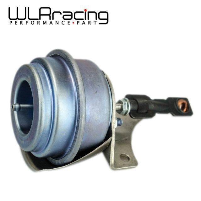 WLR RACING - Turbosprężarka turbosprężarki siłownik GT1749V 724930-5010S 724930 dla AUDI VW Seat Skoda 2.0 TDI 140HP 103KW TWA01