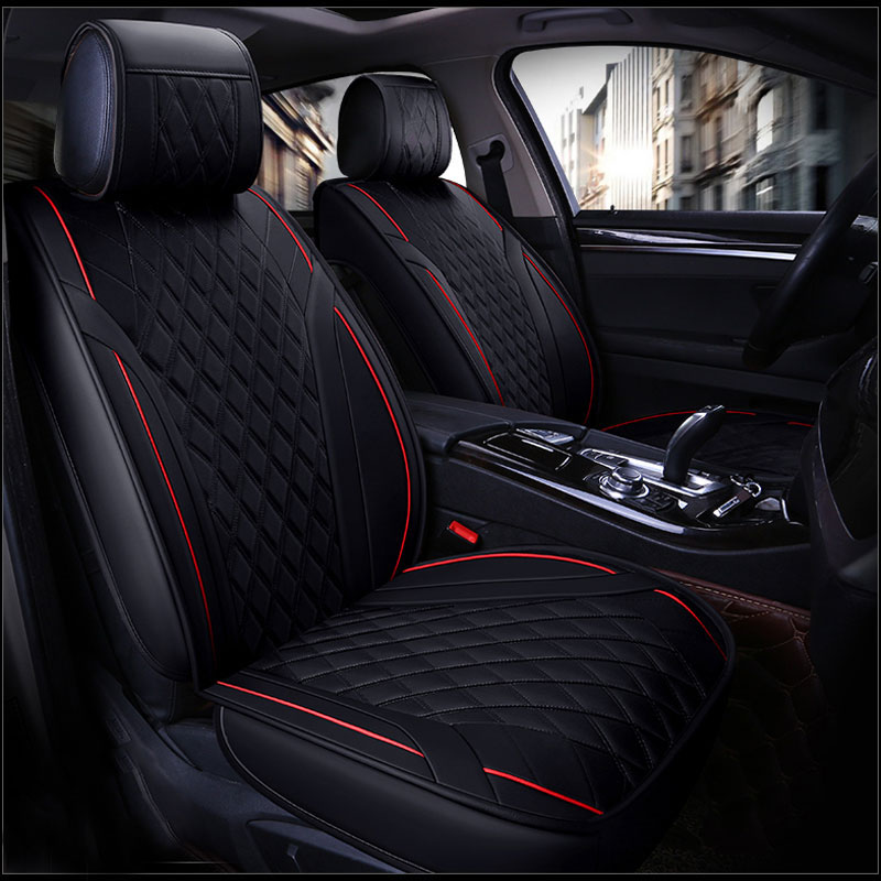 Car seat cover decoration interior accessories for - Cadillac cts interior accessories ...