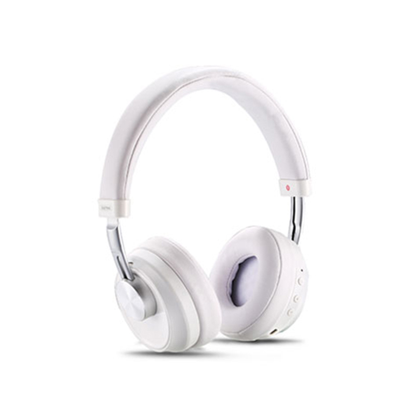 Remax 500HB Bluetooth V4.1 Headset HIFI Earphone Stereo Headband Noise Cancelling Head Phones for iphone xiaomi with Microphone - 3