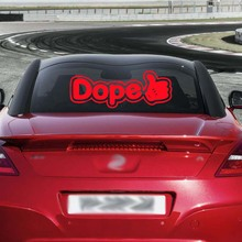 Dope Decals PromotionShop For Promotional Dope Decals On - Custom vinyl decals for cars jdmdope thumbs up funny jdm custom decal sticker car decals