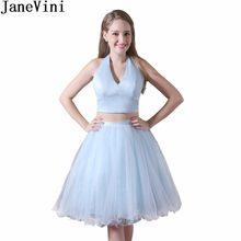 b488604b11af Promoción de Light Blue Dresses for Prom Short - Compra Light Blue ...