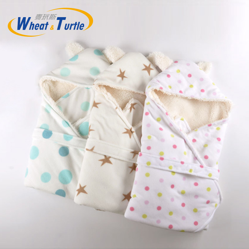 Mother Kids Baby Clothing Accessories Receiving Blankets