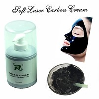 300ml soft laser carbon cream nano carbon gel cream for Skin whitening Reduce pigmentation