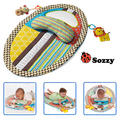 Baby Play Mats Blanket Height Digital Doll Waterproof Pad Function Toys Kid Gift Free Shipping