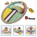 Tapetes de Jogo do bebê Cobertor Boneca de Altura Digital À Prova D' Água Função de Bloco de Brinquedos Presente Do Miúdo Frete Grátis