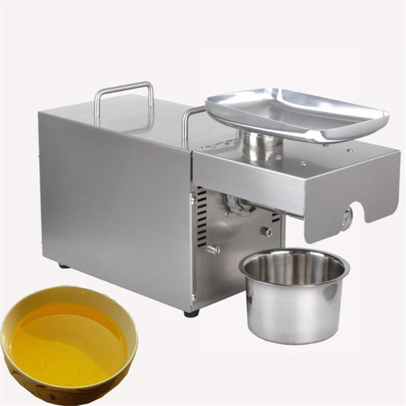 JamieLin Hot selling cold press oil machine electric commercial peanut oil press making machineJamieLin Hot selling cold press oil machine electric commercial peanut oil press making machine