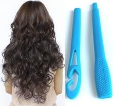 Manual Hair Curlers Rollers
