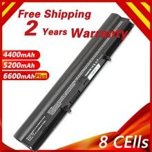 Golooloo 8 cells Battery for Asus U36 U36J U36S U36SD U36JC U36SG U36K U82E U82U U84S U32 A41-U36 A42-U36