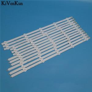 Image 5 - HD Lamp LED Backlight Strip For LG 50LA6218 50LA6230 50LA621S 50LA621V 50LN543V 50LN548C  ZD ZA ZB Bars Kit Television LED Bands