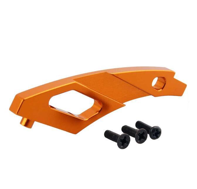 RC Metal 101227 Steering Plate Bushing For HPI 1//8 WR8 FLUX Ken Block Gymkhana