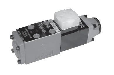 Hydraulic valve 3WE5M6.0B/OFAW220-50NZ4 solenoid directional valve high quality hydraulic valve dg4v 3 3c m u h7 60