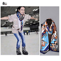 2016 scarf silk skull  silk women scarf animal floral color print woman wraps scarves shawl high-grade square ladies shawls