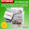 Original New UFS Turbo Box UFS HWK BOX For Sam NK UFST Box Packaged With 4