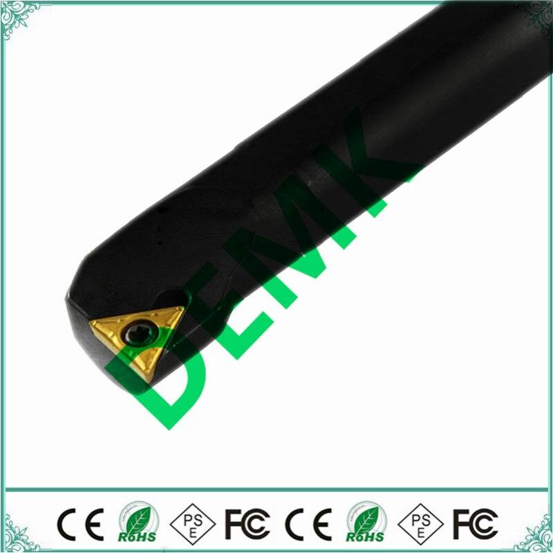 S08K S10K S12M S16Q STUCR09 STUCR11 Internal Turning Holder,STUCR CNC Boring Bar,95 Deg Lathe tool for TCMT090204 TCMT110204
