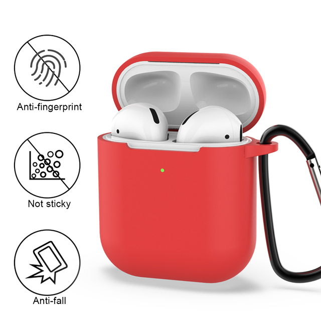 Shock Proof Air-pod Case