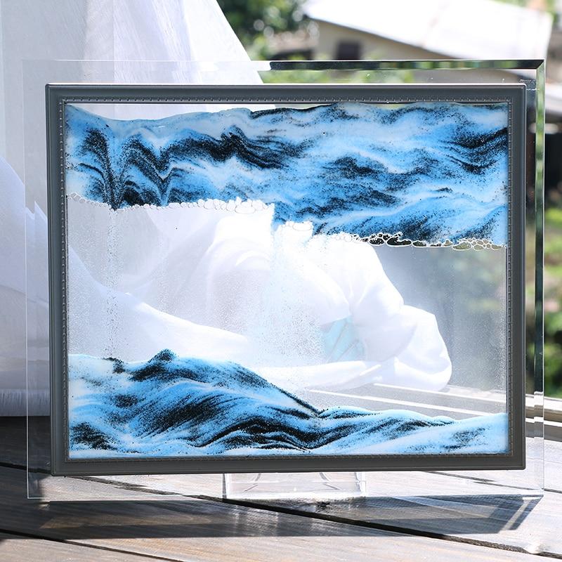 Διακοσμήσεις σπίτι γυαλί quicksand - Διακόσμηση σπιτιού - Φωτογραφία 6