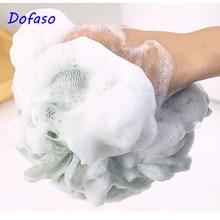 Dofaso, губки для ванны и душа для тела, щетка для тела, губка для тела, полотенце для тела, щетка для скруббера, банный шар, Цветочная сетка, оборудование для чистки