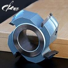 1 шт. маршрутизатор бит прикроватный шкаф дверной сердечник для двери деревообрабатывающий резак бит