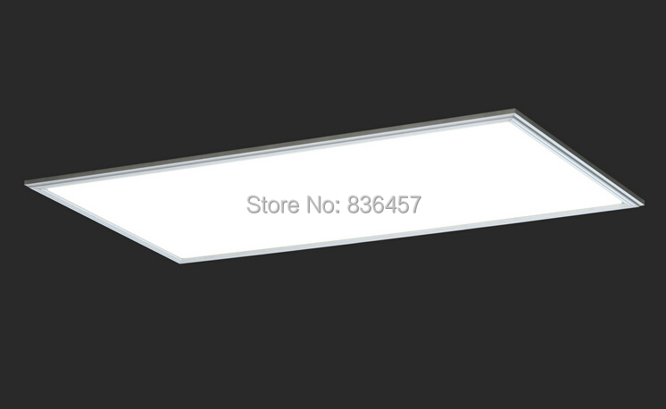 ФОТО Ultra thin LED ceiling light smd 4014 24W LED luminaria LED Panel 600x300mm  for living room 3 years warranty free shipping