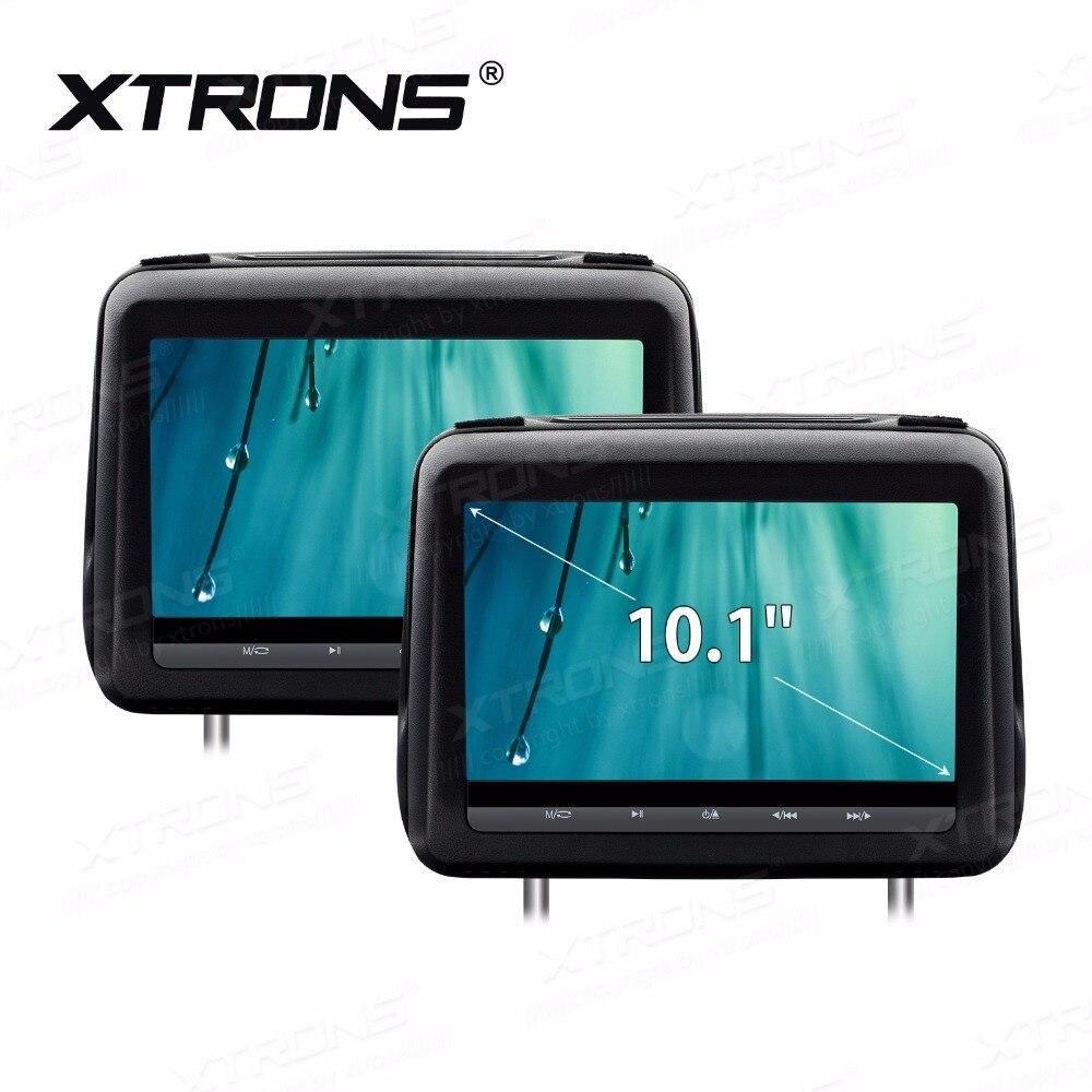 XTRONS 10.1