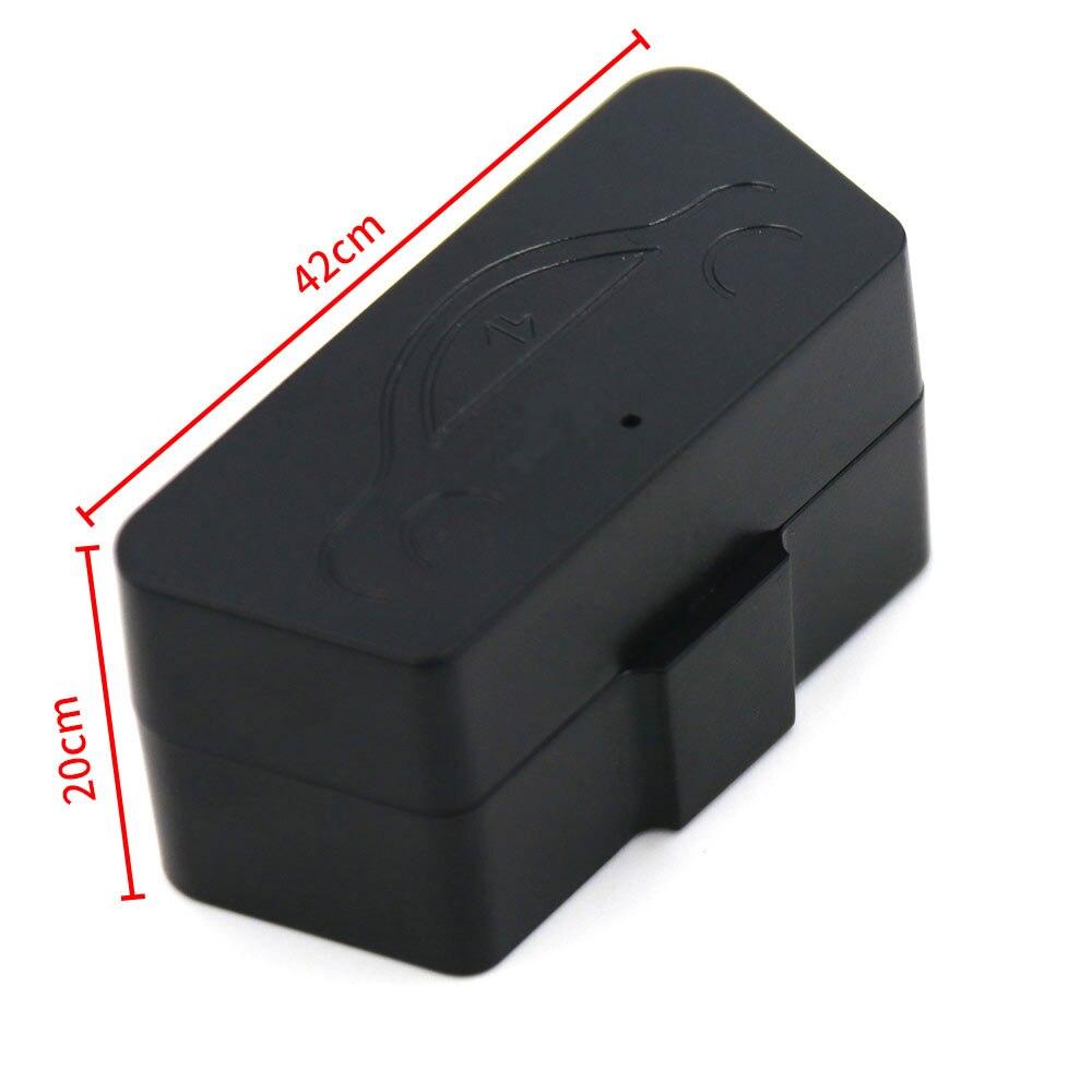 Vehemo OBD пульт дистанционного управления для окна автомобиля ближе закрывающий модуль Системы подъемное устройство для окон автомобиля профессиональный доводчик стекол автомобиля