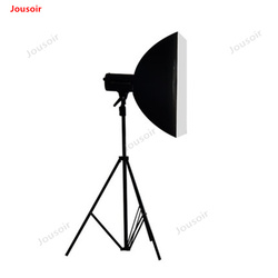 LED flash softbox single lamp set large studio Studio Product portrait shooting photo Fill light CD50 T03