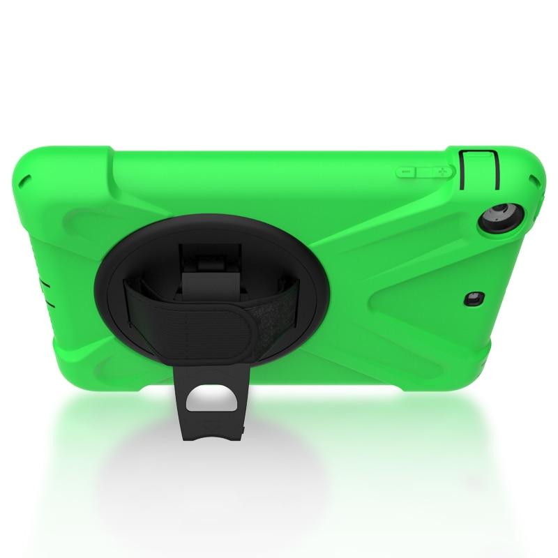 2017 novi otroški varni zaščitni ovitek za iPad mini 1 2 3 težka - Dodatki za tablične računalnike - Fotografija 4
