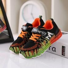 2016 Top hot Light Children Outdoor Sport Shoes Crochet Breathe Girls Boys Running Shoes Trainers Kids Sneaker High Quality