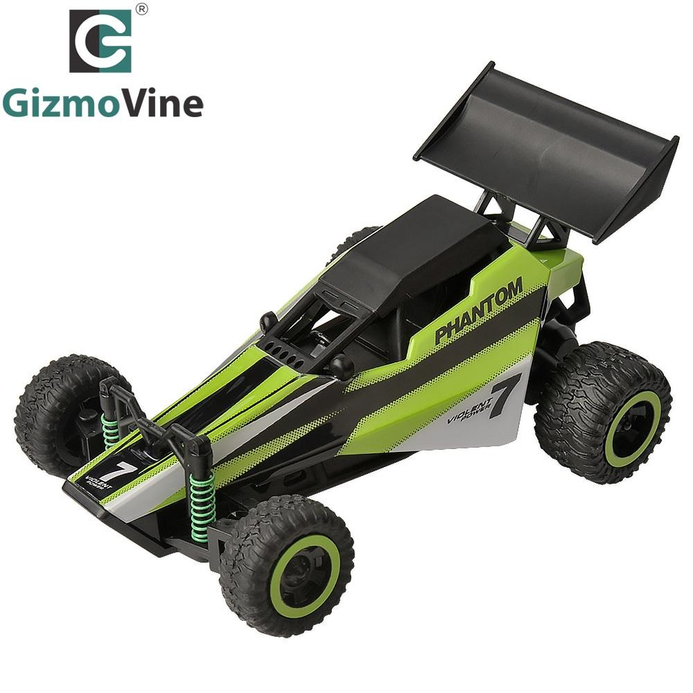 GizmoVine RC Car 1/32 RC Vehicle Electric RTR Buggy Rc Car High Speed Mini car 2.4G Remote Control 2WD Buggy Vehicle Kick Flip