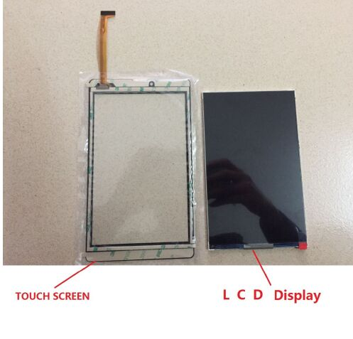 New Lcd Display 34pin 1280x800 Touch Screen For IRBIS TZ791 4G  Tablet Touch Panel Digitizer Glass For IRBIS TZ791B TZ791w