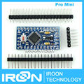 Pro Mini Модуль Atmega328 5 В 16 М Для Arduino Совместимый С Nano