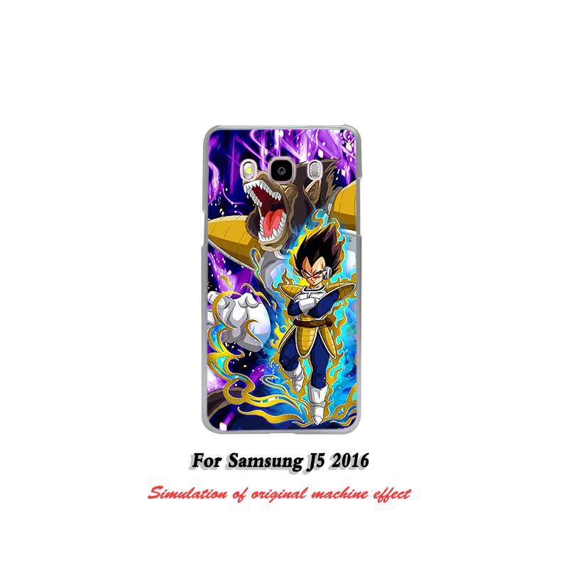 Cellphones & Telecommunications Fulcol Dragon Ball Goku Hard Phone Case For Samsung Galaxy J3 J8 J2 J7 J5 J6 2015 2016 2017 2018 J2 Pro Ace J7 J3 J5 Prime