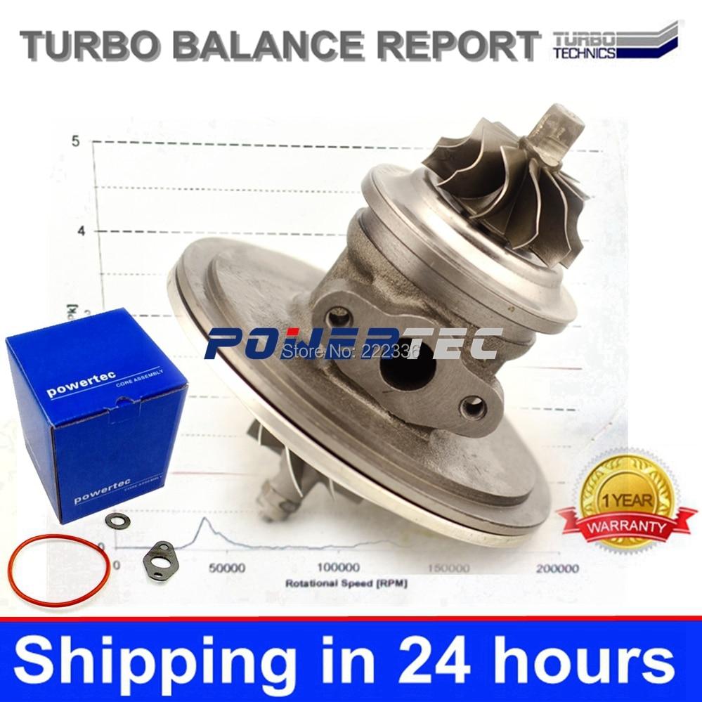 KKK K03 turbo K03-0050 CHRA 53039880050 turbo cartridge 0375G3 0375G4 0375C9 0375F5 turbo for Citroen C 5 /Peugeot 406 2.0 HDi