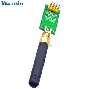 Image 5 - CC1101 Wireless RF Transceiver 315/433/868/915MHZ + SMA Antenna Wireless Module 1.8 3.6V