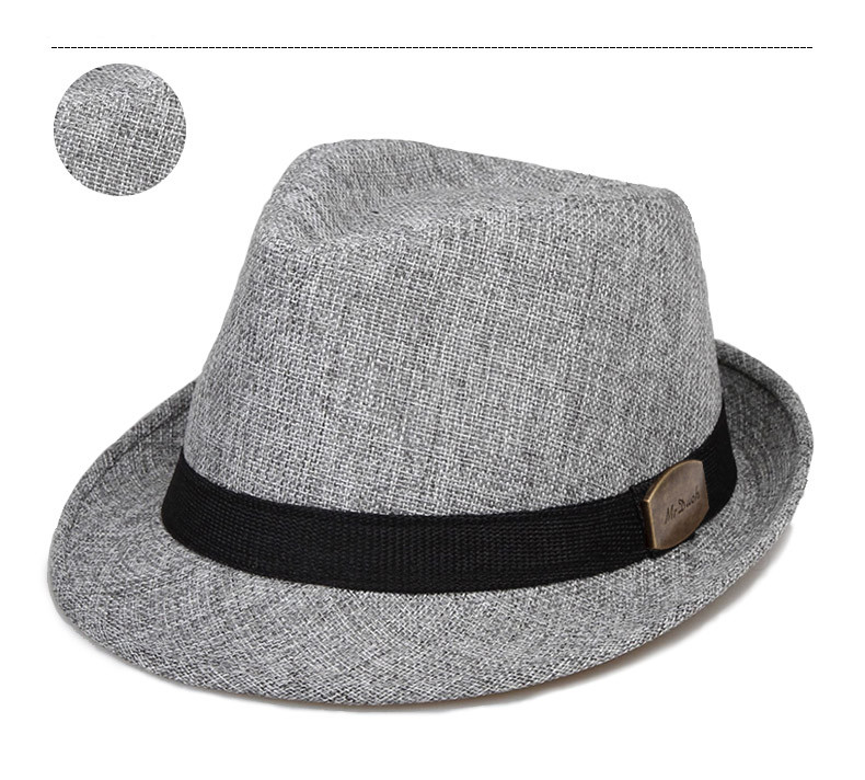 vintage fedora hat black fedora hats for men wool felt hat mens hats fedoras mens fedora hats winter vintage hat jazz hat (31)