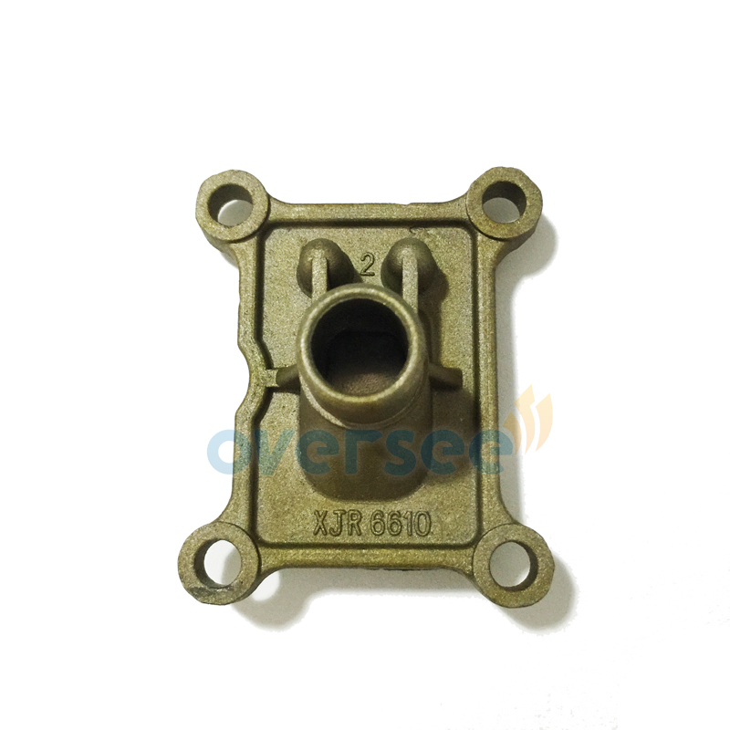 6A1-13610-00 REED VALVE ASSY Replaces For Yamaha 2HP Parsun T2 Outboard Engine,Boat Motor Aftermarket Parts 6A1-13610