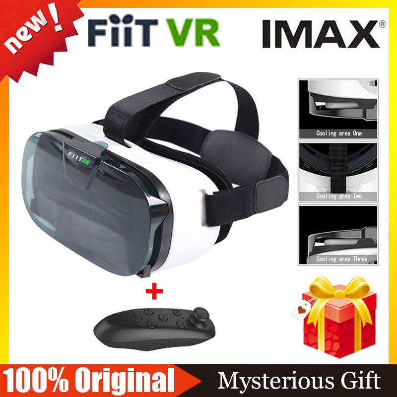 FIIT VR 2N font b Virtual b font font b Reality b font 3D Glasses google