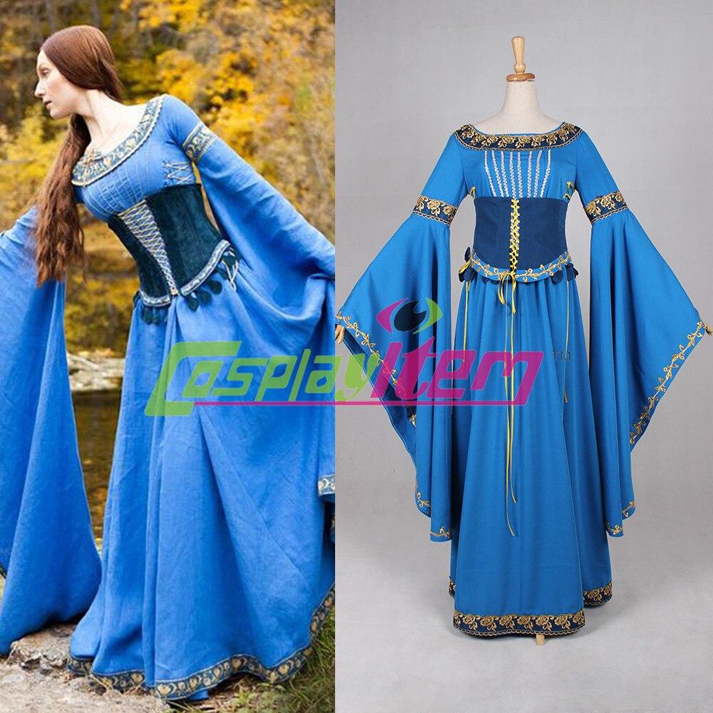 Костюмы платья из европы