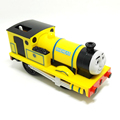 x137 electric  yellow Rheneas Thomas and friend Trackmaster motorized train engine  track present children's  toys plastic