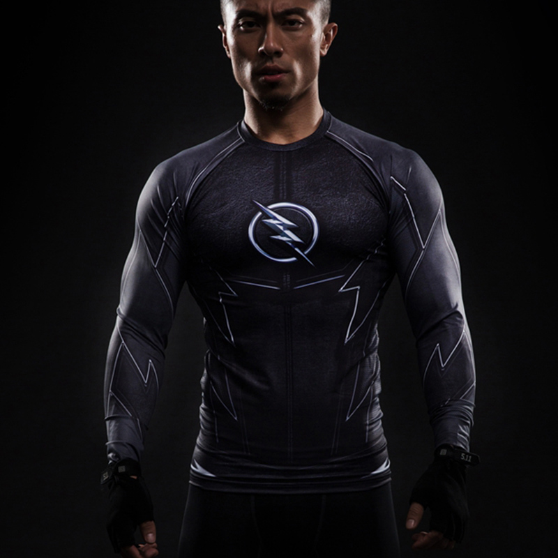 Zoom costume reviews online shopping zoom costume for Compressed promotional t shirts