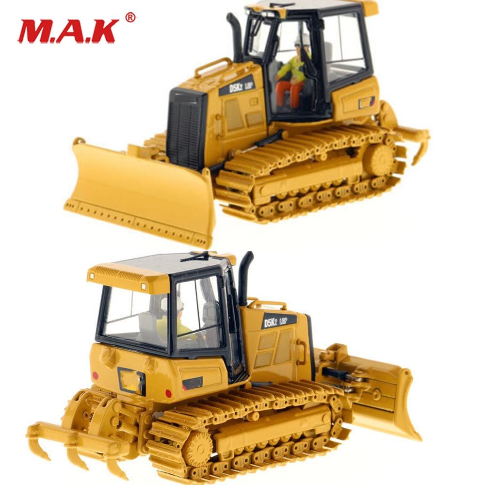 Kids toys 1/50 D5K2 LGP Engineering Car Trucks Excavator type bulldozer Model 85281 Diecast Model Engineering Vehicles Model