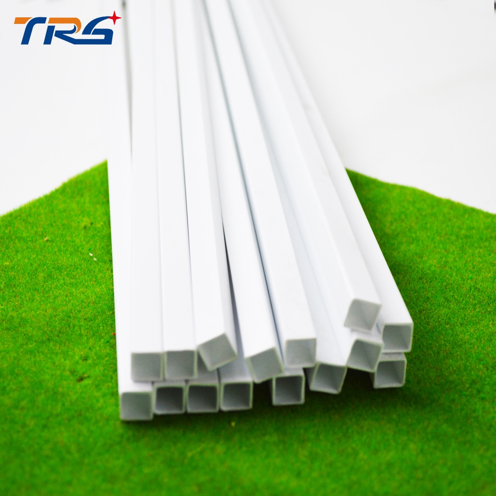 Online Buy Wholesale plastic square tube from China