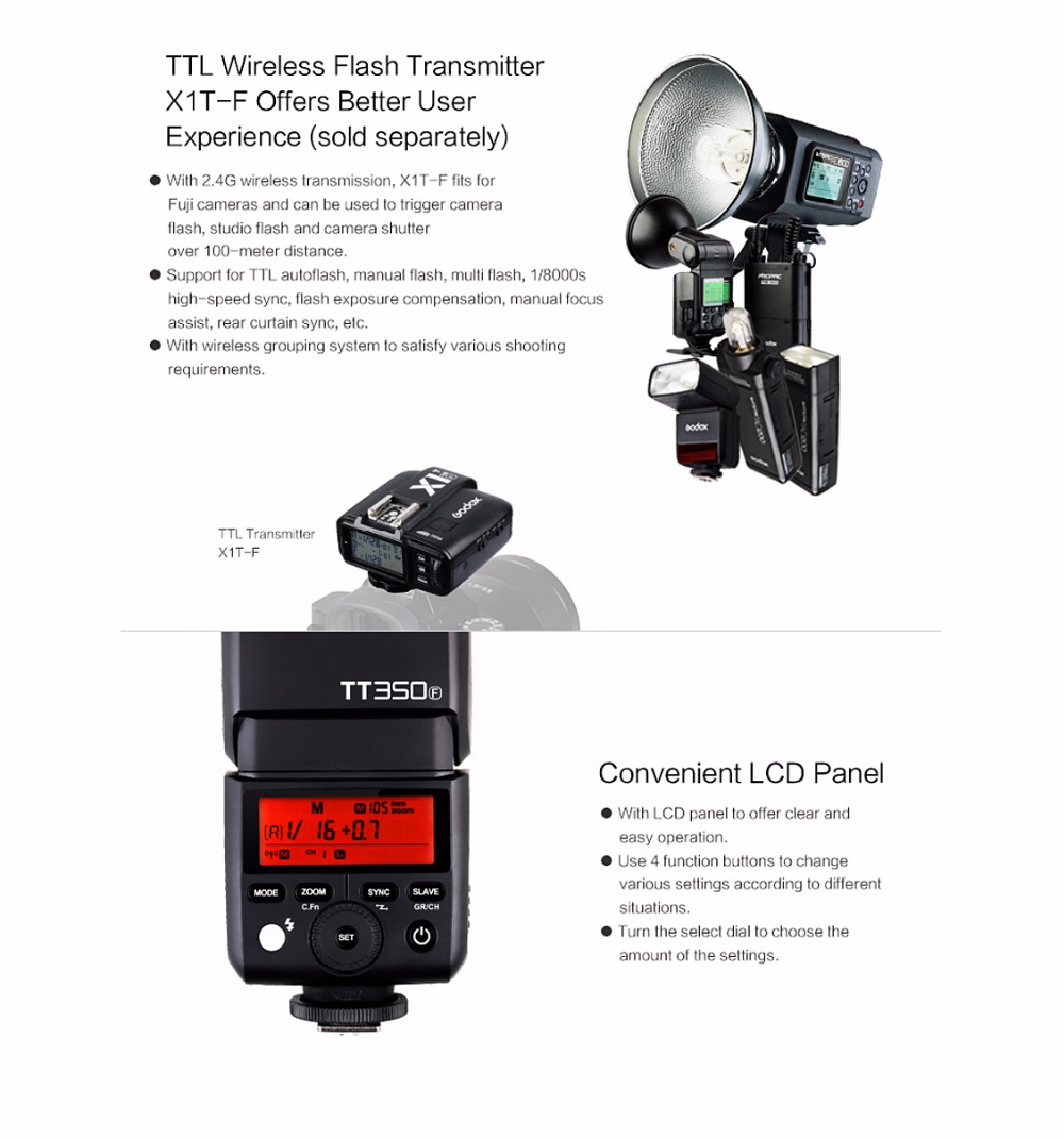 Jual Murah Godox Wireless Ttl Flash Transmitter X1t F Update 2018 Tiaria Precious Pearl P83635 Pendant Liontin Emas Mutiara Second Curtain Fuji Aliexpress Com Ox Tt350f Camera Sdlite