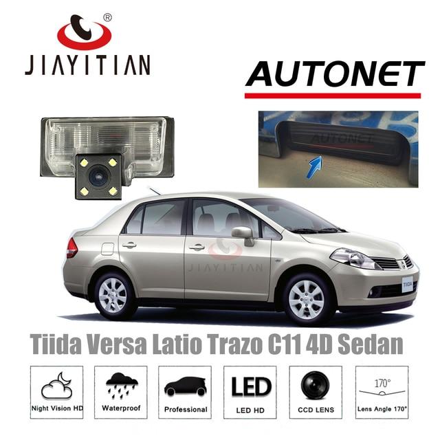jiayitian rear view camera for nissan tiida versa latio trazo c11 4d rh aliexpress com Nissan Tiida 2007 Nissan Tiida 2007