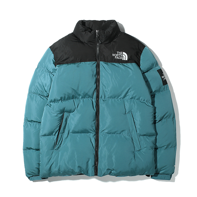 830f9f864 US $158.0 |The North Face Men Goose Down Jacket Winter Outdoor Trekking  Comfortable Hooded Coats Thermal Windproof Clothes N00100-in Parkas from  Men's ...