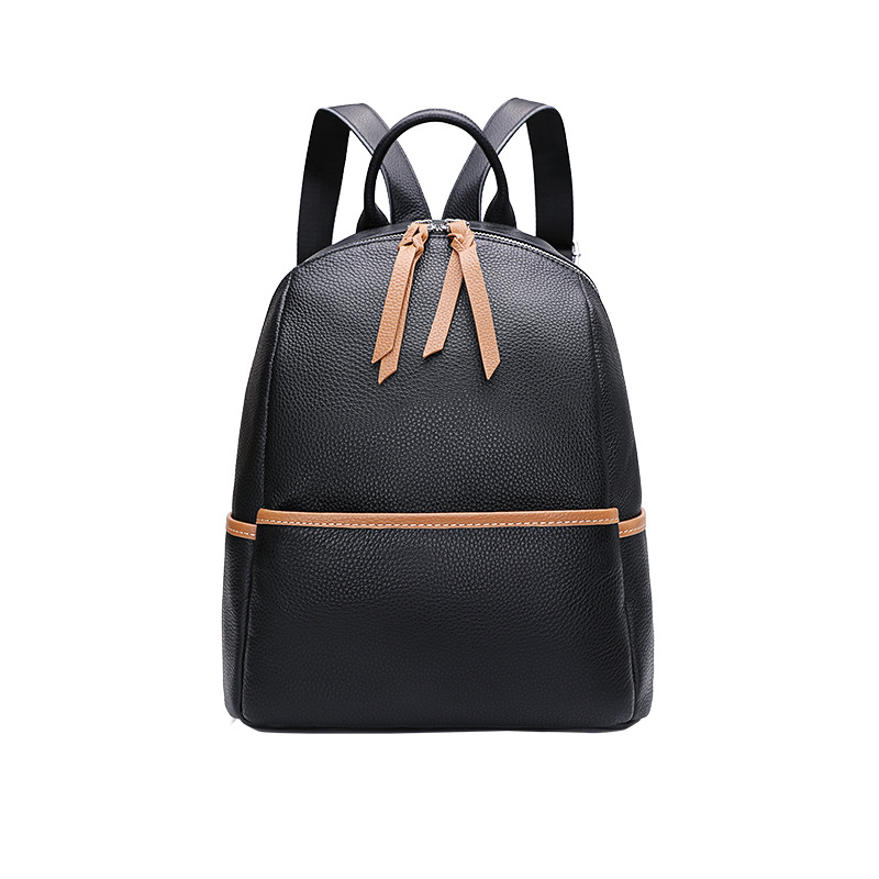 9062 New Fashion Female Bag Top Layer Cowhide Shoulder Bag Cowhide Leather Backpacks Designer Women Backpack9062 New Fashion Female Bag Top Layer Cowhide Shoulder Bag Cowhide Leather Backpacks Designer Women Backpack