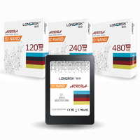 Londisk SSD 120GB 240GB 480GB 960G SATA3 hdd ssd Internal Solid State Disk B Hard Drive SSD Sata3 2.5 for Laptop Desktop PC