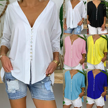 Plus Size S-5XL Women Summer TShirt New Arrivals Fashion Lace Sleeve T-shirt Woman Casual Female T-shirts Das Mulheres